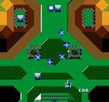 Video Game: Alpha Mission