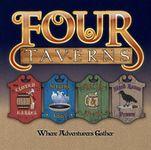Board Game: Four Taverns