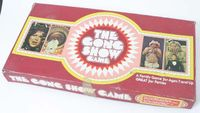 Board Game: The Gong Show Game