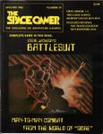 Issue: The Space Gamer (Issue 59 - Jan 1983)