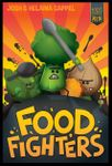 Board Game: Foodfighters