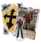 Board Game: Dead of Winter: Kodiak Colby