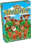 Board Game: Gå da helt Bananas