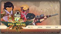Video Game: Full Metal Furies