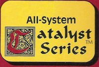 Series: All-System Catalyst Series