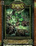 Board Game: Forces of Hordes: Circle Orboros