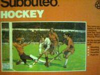 Subbuteo Hockey (1981)