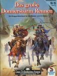 RPG Item: B25: Das große Donnersturm-Rennen