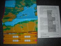 Board Game: Civilization West Extension Map