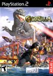 Video Game: Godzilla: Save the Earth