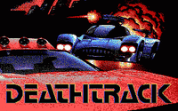 Video Game: DeathTrack