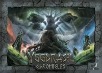 Board Game: Yggdrasil Chronicles