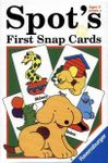 Board Game: Spot's First Snap Cards