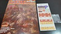 Board Game: Battle of Byeokjegwan
