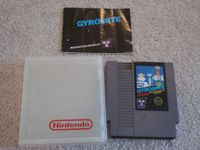 Video Game: Gyromite
