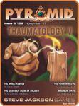 Issue: Pyramid (Volume 3, Issue 109 - Nov 2017)