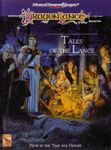 RPG Item: Tales of the Lance