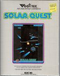Video Game: Solar Quest