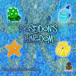 Board Game: Poseidon's Kingdom