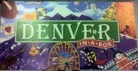 Board Game: Denver in a Box