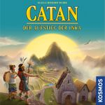 Board Game: Catan Histories: Rise of the Inkas