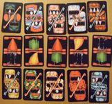 Board Game: Monster Crunch