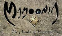 Board Game: Mamoonia