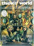 RPG Item: Thieves' World