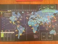 Board Game: Pandemic Legacy: Season 1