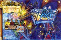Board Game: Harry Potter Halls of Hogwarts