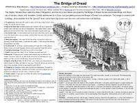 RPG Item: The Bridge of Dread