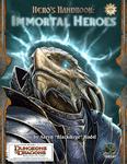 RPG Item: Immortal Heroes