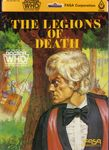RPG Item: The Legions of Death