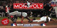 Board Game: Monopoly: Major League Baseball