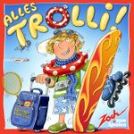 Board Game: Alles Tomate!