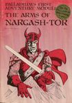 RPG Item: The Arms of Nargash-Tor