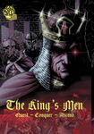 Board Game: The King's Men