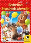 Board Game: Sabrina Stachelschwein