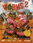 Video Game: Worms 2