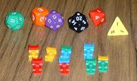 Board Game: Formula Dé Mini