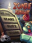 Video Game: Zombie Runaway
