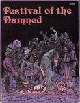 RPG Item: Festival of the Damned