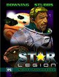 RPG Item: Star Legion