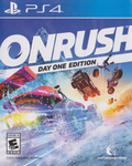 Video Game: On Rush