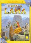 Board Game: Hoppla Lama