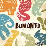 Board Game: Bumúntú