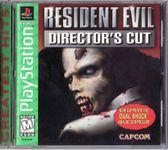 Video Game: Resident Evil