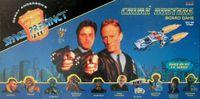 Board Game: Crime Busters: Space Precinct