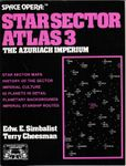 RPG Item: Star Sector Atlas 03: The Azuriach Imperium