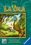 Board Game: La Isla